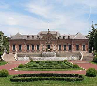 Palacete Albéniz