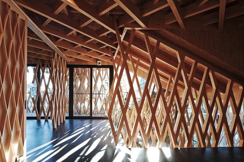 SunnyHills-estructura de madera2