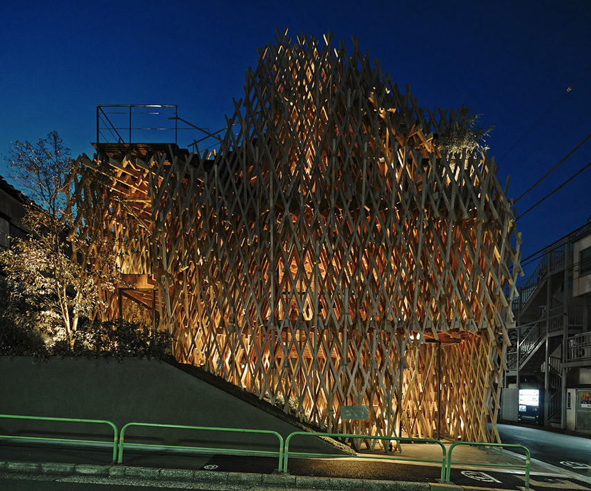 SunnyHills-estructura de madera6