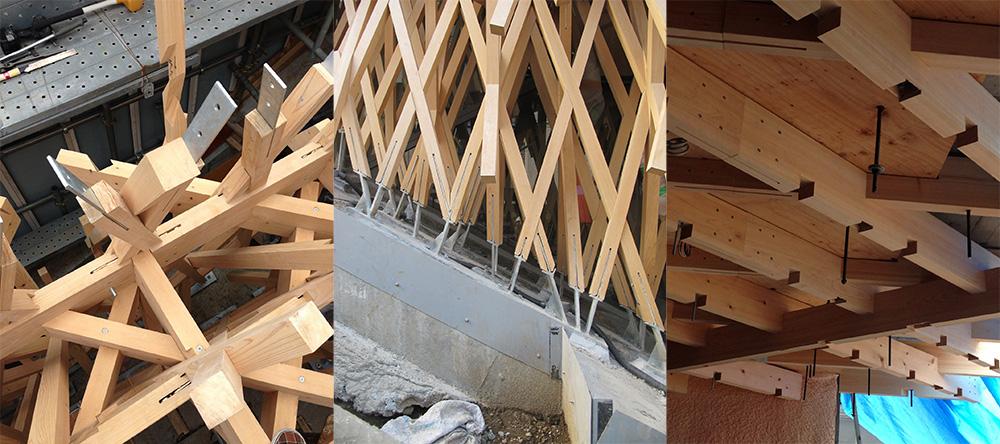 SunnyHills-estructura de madera7